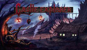 Castle Explorer cover