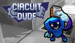 Circuit Dude cover