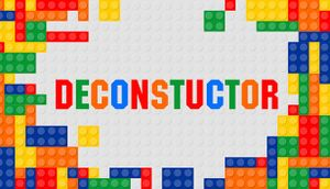Deconstructor cover