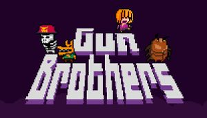 Gun Brothers cover