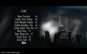 Max Payne - PCGamingWiki PCGW - bugs, fixes, crashes, mods