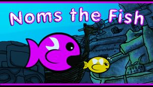 Noms the Fish cover