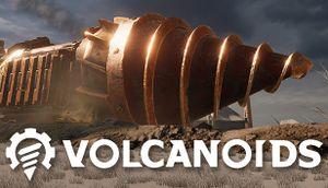 Volcanoids cover