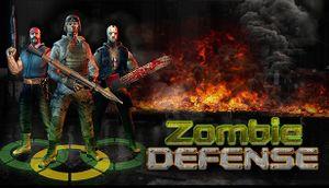 Zombie Defense cover