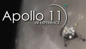 Apollo 11 VR cover