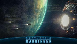 Battlevoid: Harbinger cover