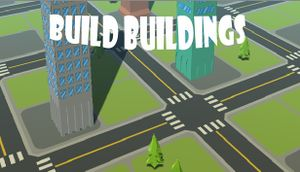 Build buildings cover