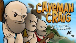 Caveman Craig cover