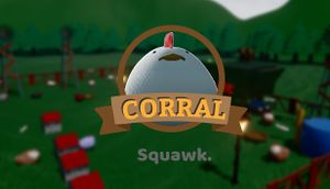 Corral cover