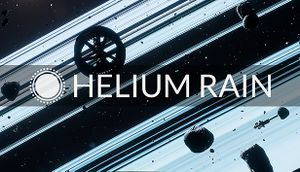 Helium Rain cover