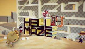 HellMaze cover