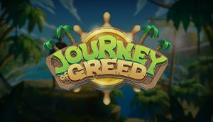 Journey of Greed cover
