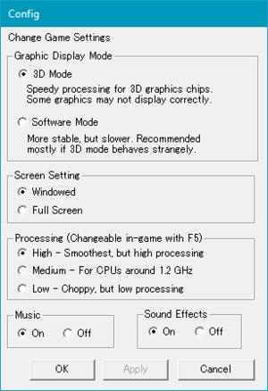 LiEat - PCGamingWiki PCGW - bugs, fixes, crashes, mods