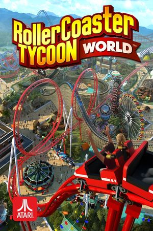 license key rollercoaster tycoon world