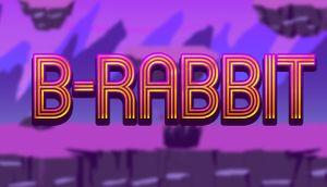 B-Rabbit cover