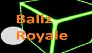 Ballz Royale cover