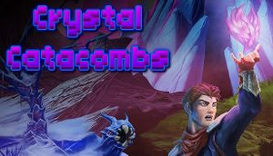 Crystal Catacombs cover
