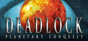 Deadlock: Planetary Conquest cover