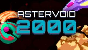Astervoid 2000 cover