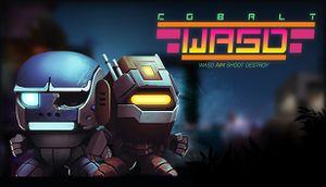 Cobalt WASD cover