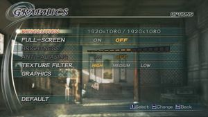 Dynasty Warriors 6 - PCGamingWiki PCGW - bugs, fixes, crashes, mods