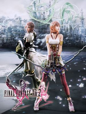 Final Fantasy XIII-2 - PCGamingWiki PCGW - bugs, fixes, crashes