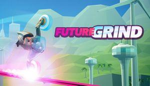 FutureGrind cover