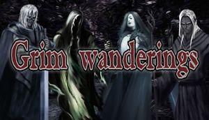 Grim Wanderings cover