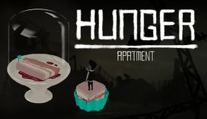 Hunger Apartment cover
