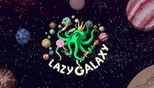 Lazy Galaxy cover