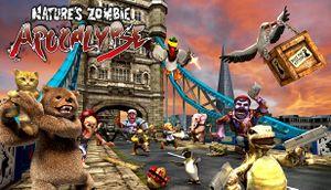 Nature's Zombie Apocalypse cover
