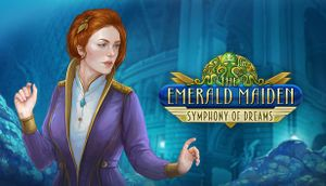 The Emerald Maiden: Symphony of Dreams cover