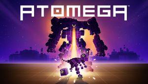 Atomega cover
