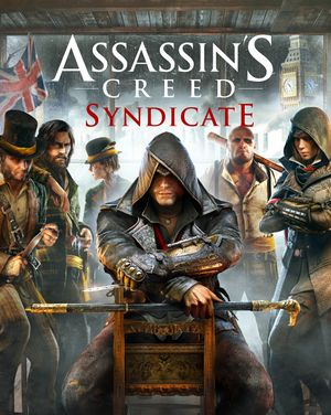 Assassin's Creed Syndicate - PCGamingWiki PCGW - bugs, fixes