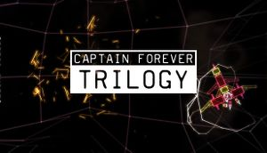 Captain Forever Trilogy cover