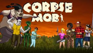 Corpse Mob cover