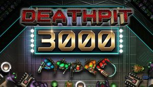 Deathpit 3000 cover