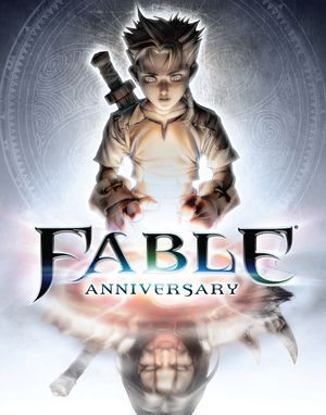 Fable Anniversary - PCGamingWiki PCGW - bugs, fixes, crashes, mods