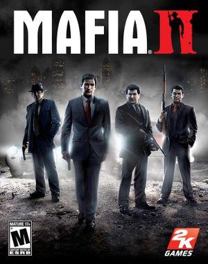 Mafia II - PCGamingWiki PCGW - bugs, fixes, crashes, mods, guides