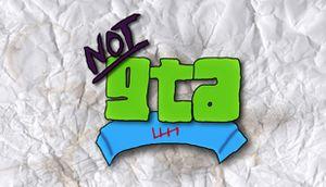 NotGTAV cover