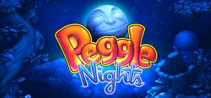 Peggle Nights cover