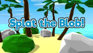 Splat the Blob cover