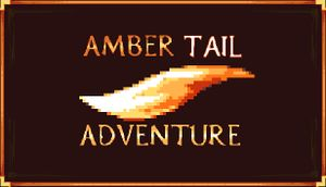 Amber Tail Adventure cover