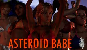 Asteroid Babe cover