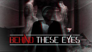 Behind These Eyes cover