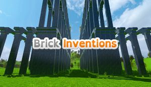 Brick Inventions cover