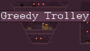 Greedy Trolley cover