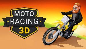Moto Racing 3D cover
