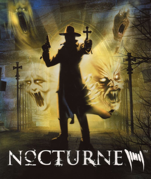 Nocturne cover