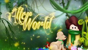 Alter World cover